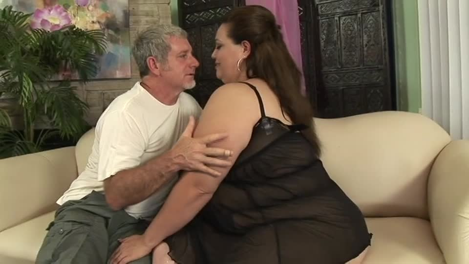 Fat Woman Pussy Licking
